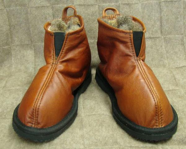 Casaul Boot