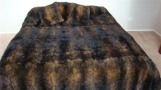 Possum Fur Blanket King Envirofur Co Nz, Possum Fur Coats In N Z