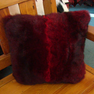 Amazing-Red-Fur-Cushion-Cov